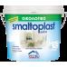 SMALTOPLAST extraEco - 3л Боя за боядисване на профили